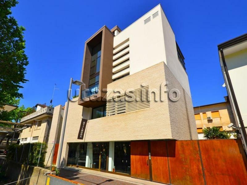 Appartamenti stilmoda lignano olaszorsz g nyaral s for Appartamenti lignano