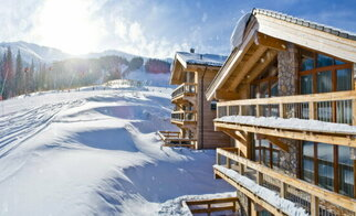 Chalet Jasna Collection-Centrum