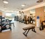 Hipotels Playa de Palma Palace fitnesz