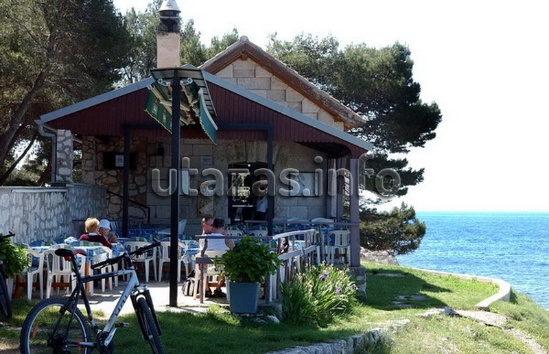 Apartment Mali Losinj 8006b Hotel - room photo 8943875