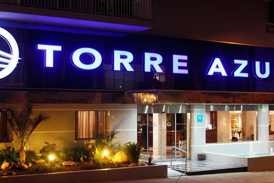 Hotel Torre Azul Spa