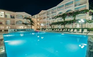 Planos aparthotel tsilivi g r gorsz g nyaral s for Plano de cocina hotel 5 estrellas